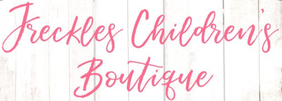 Freckles Childrens Boutique